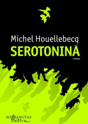 Michael Houellebecq, Serotonină (1)