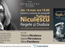 Tatiana Niculescu: Regele și Duduia. Carol II și Elena Lupescu dincolo de bârfe și clișee (fragment)