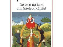 """(Auto)portretul cititorului în """" Roata plăcerilor"""" de Valeriu  Gherghel"""