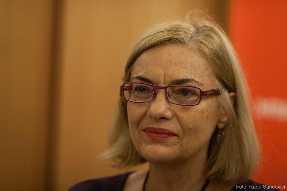 Interviu DENISA COMĂNESCU: Cum vin cărțile străine în limba română