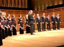 Toronto: Concertul corului de cameră din Kiev