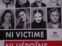 Nici victimă, nici eroină