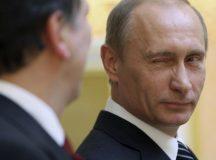Vladimir Putin. Istoria recentă a Rusiei și cercurile puterii