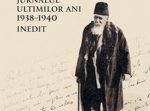 Nicolae Iorga: Jurnalul ultimilor ani, 1938–1940. Inedit