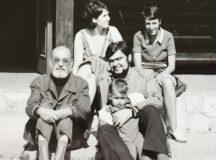 In memoriam N. Steinhardt  (29. 07. 1912- 30. 03. 1989)