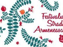 """Festivalul """"Strada Armenească"""" – a șasea ediție, între 2 și 4 august, în București"""