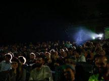 Ceau, Cinema!, Timișoara – a șasea ediție. Filme, filme, filme