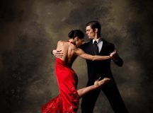 Cîteva gînduri despre tango