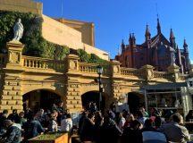 O călătorie în Argentina