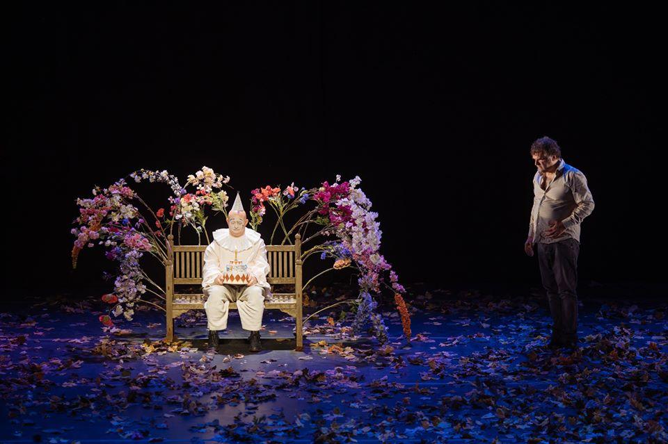 """Pippo Delbono și ,,teatrul care unește"""""""