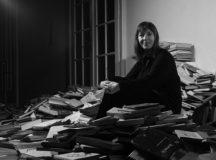 Ne naștem în istorie, trăim în istorie și murim cu istoria de gât.Interviu exclusiv cu scriitoarea macedoneancă Lidija Dimkovska