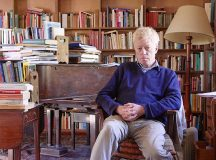 Roger Scruton: in memoriam