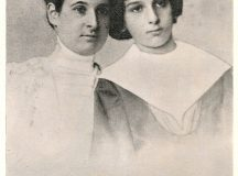 Pia Alimãnişteanu, mezina familiei  lui I.C. Brãtianu (III)