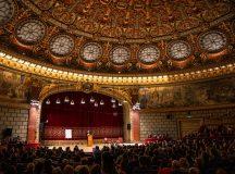 Conferințele Humanitas de la Ateneul Român