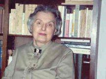 Cornelia Pillat. Amintirea ca ofrandã
