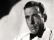 Close-up : Humphrey Bogart