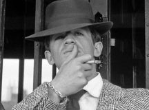 Close-up: Jean-Paul  Belmondo