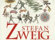 Stefan Zweig – Magellan. Omul şi fapta sa (1)