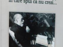 Nicolae Steinhardt: memoria vie