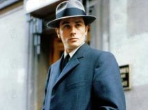Le Samourai 1967 Real : Jean Pierre Melville Alain Delon COLLECTION CHRISTOPHEL