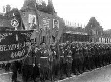 După şaptezeci şi cinci de ani: mai 1945, stalinismul şi  naşterea  Europei captive
