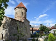 Xəncər, toppuz, düşmən sau despre un schimb de experiență cu arheologii din Azerbaijan