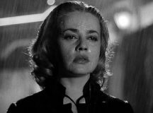 Close-up: Jeanne Moreau