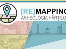 """""""(Re)Mapping. Arheologia hărţilor"""": Cetățile dobrogene medievale dispărute, readuse la viață prin abordări alternative"""