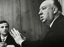 Close-up: Alfred Hitchcock