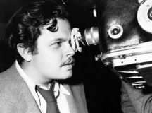 Close-up : Orson Welles