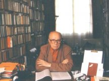 IERUNCA 100. Virgil Ierunca și războaiele sale religioase împotriva comunismului