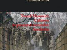 Rememorarea tragediei Holocaustului