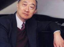 Primul Festival George Enescu 1958: laureatul concursului de pian – Li Min Qiang (2)