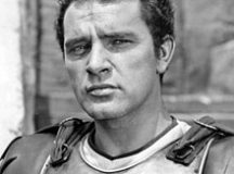 Close-up : Richard Burton