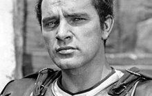 Close-up : Richard Burton