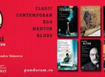 ANANSI. World Fiction,  noua colecție de literatură universală de la Editura Pandora M