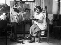 Suzanne Valadon: creativitate și nonconformism