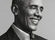 PĂMÂNTUL FĂGĂDUINȚEI de Barack Obama: 17 noiembrie 2020, Editura Litera – coperta a fost și ea dezvăluită