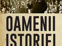 Margaret MacMillan: Oamenii istoriei