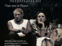 Slavenka Drakulić; Dora și Minotaurul –Viața mea cu Picasso