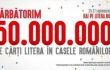 LITERA: 50.000.000