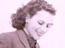 In memoriam. Pia Pillat Edwards (1916-2011)
