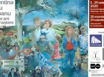 VRB 100. Valentina Rusu Ciobanu și cei 100 de ani de singurătate