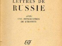 Marchizul de Custine: Rusia la 1839  sau o călătorie în viitor