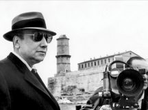 Close-up: Jean- Pierre Melville