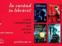 Șase noi titluri în colecția ANANSI. World Fiction