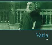 Ediţia Steinhardt sau portretul  franctirorului în postumitate