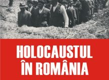 #NeverAgain. Holocaustul în România
