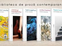 Editura Litera: o nouă colecție dedicată  literaturii române contemporane