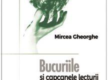 O călătorie în lumea cărților cu Mircea Gheorghe